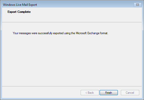 How To Convert Outlook Express To Outlook - Image 14
