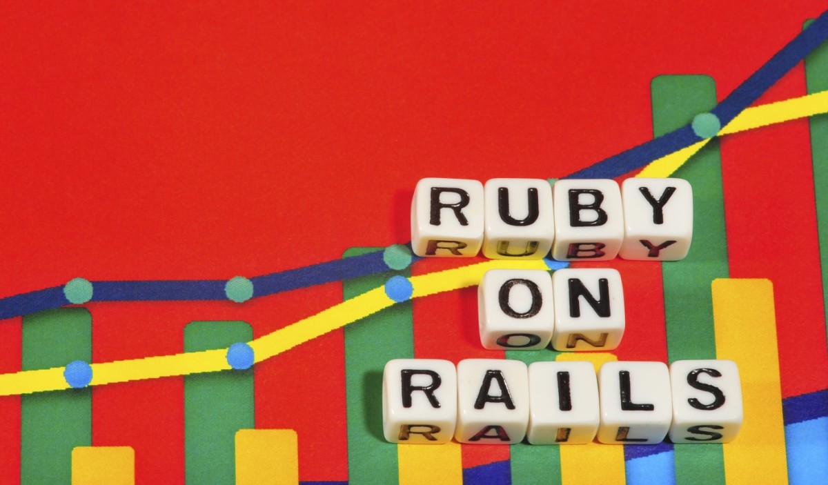 Top Reasons Why Ruby on Rails is Your Future - Image 1