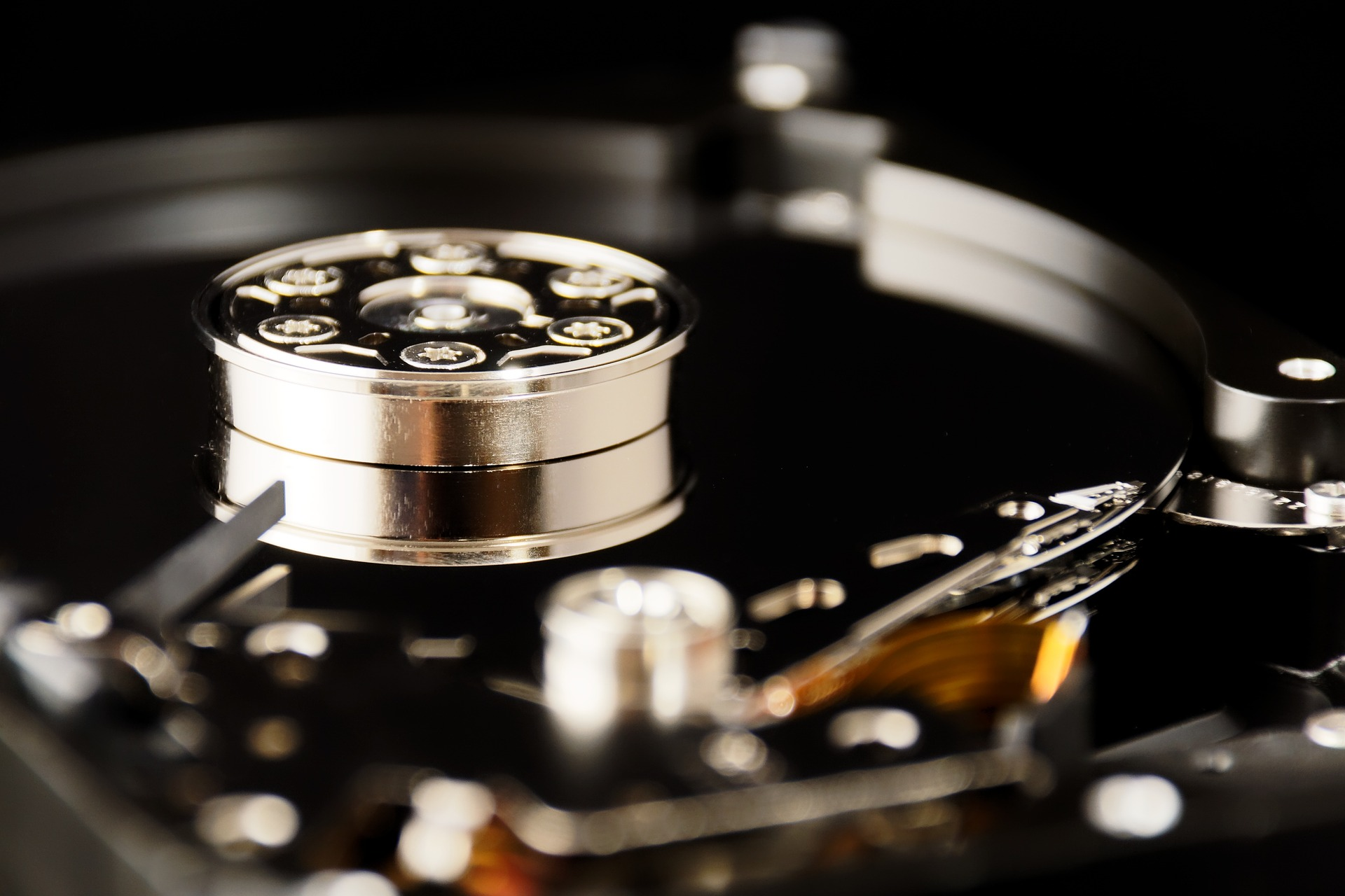 Data Recovery for your Data Storage Devices - Image 2