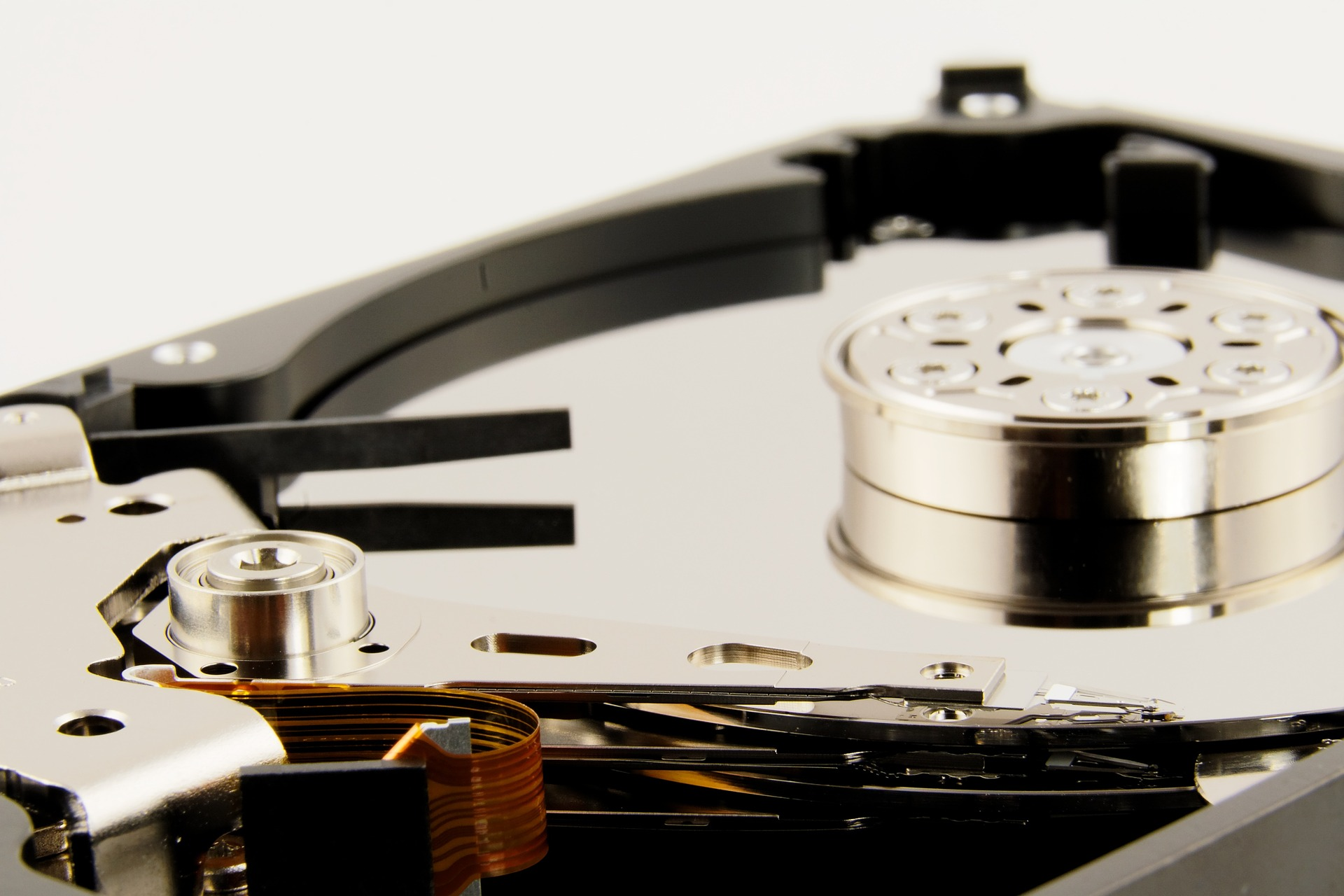 How to Deal with Hard Drive Recovery - Image 2