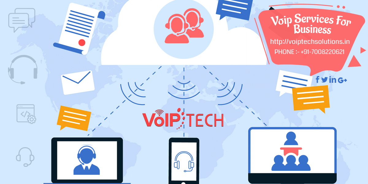 4 things that make VoIPTech a Good international VoIP Provider - Image 1