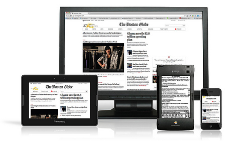 Which website designs are becoming popular for 2015  - Image 3