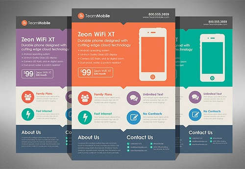 Web design trends going into 2016 - Image 6