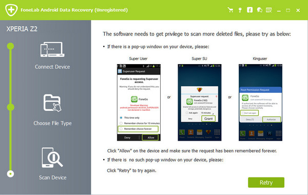 Android Data Recovery: Recover Lost Files from Android - Image 4