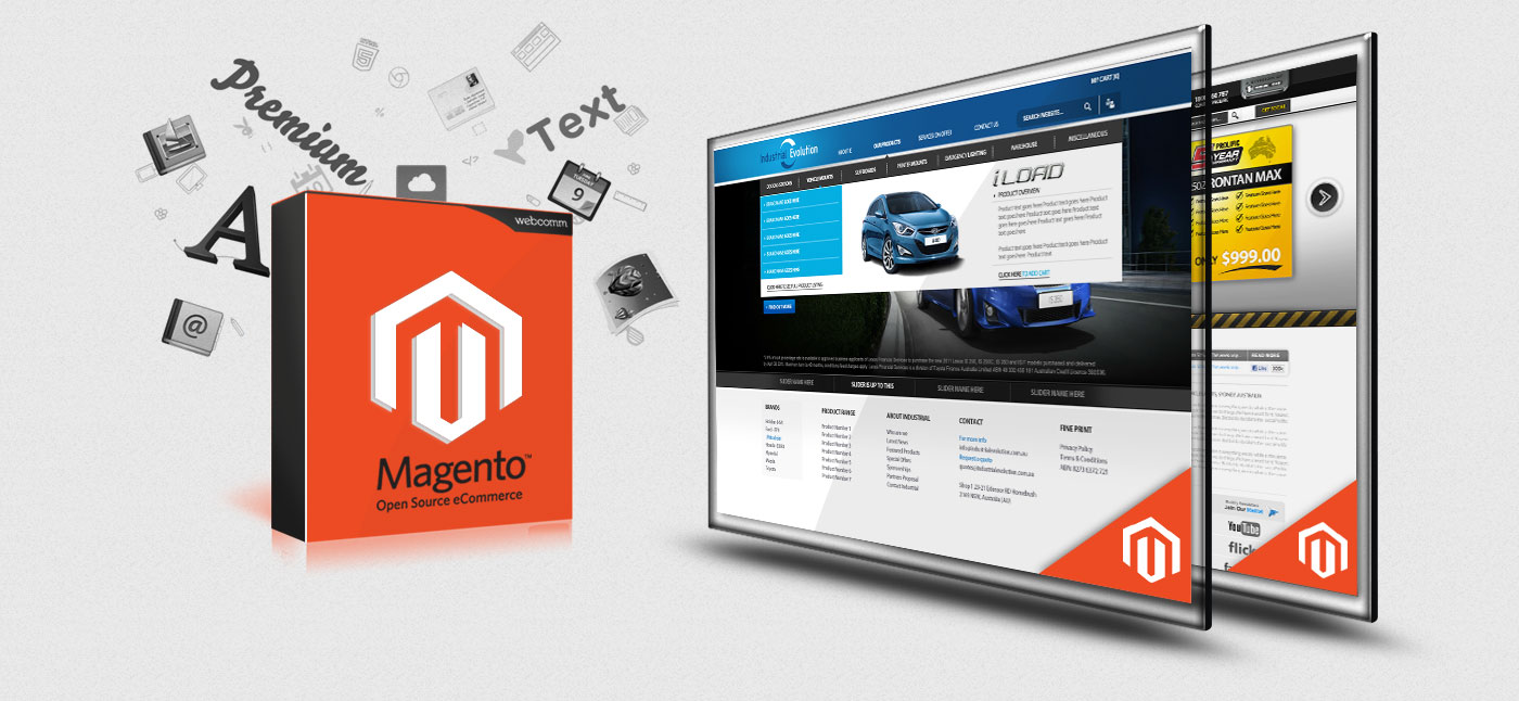 Magento Ecommerce Web Design Trends For 2017 - Image 1