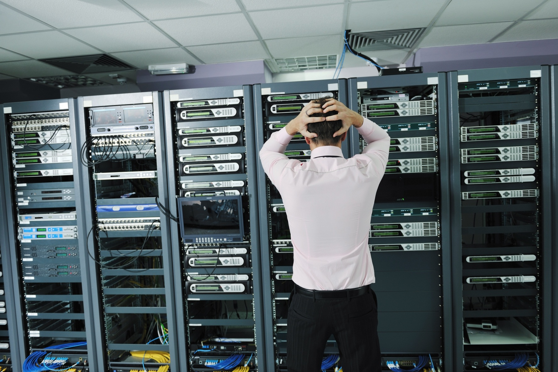 What Can An IT Support Company Do For Your Business? - Image 1