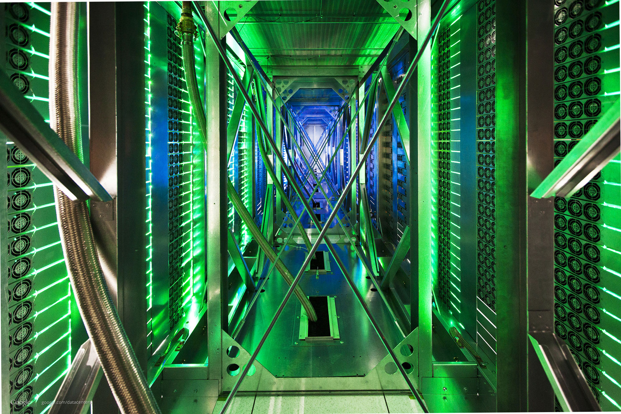 The State of the Datacenter in 2013 - Image 1