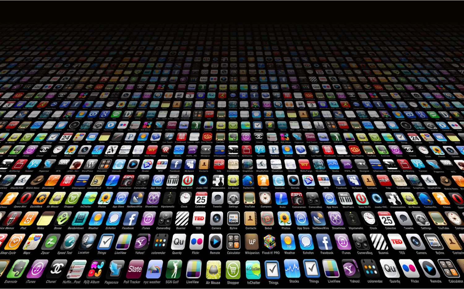 Top 5 Innovative Yet Intriguing Apps from 2013 - Image 1