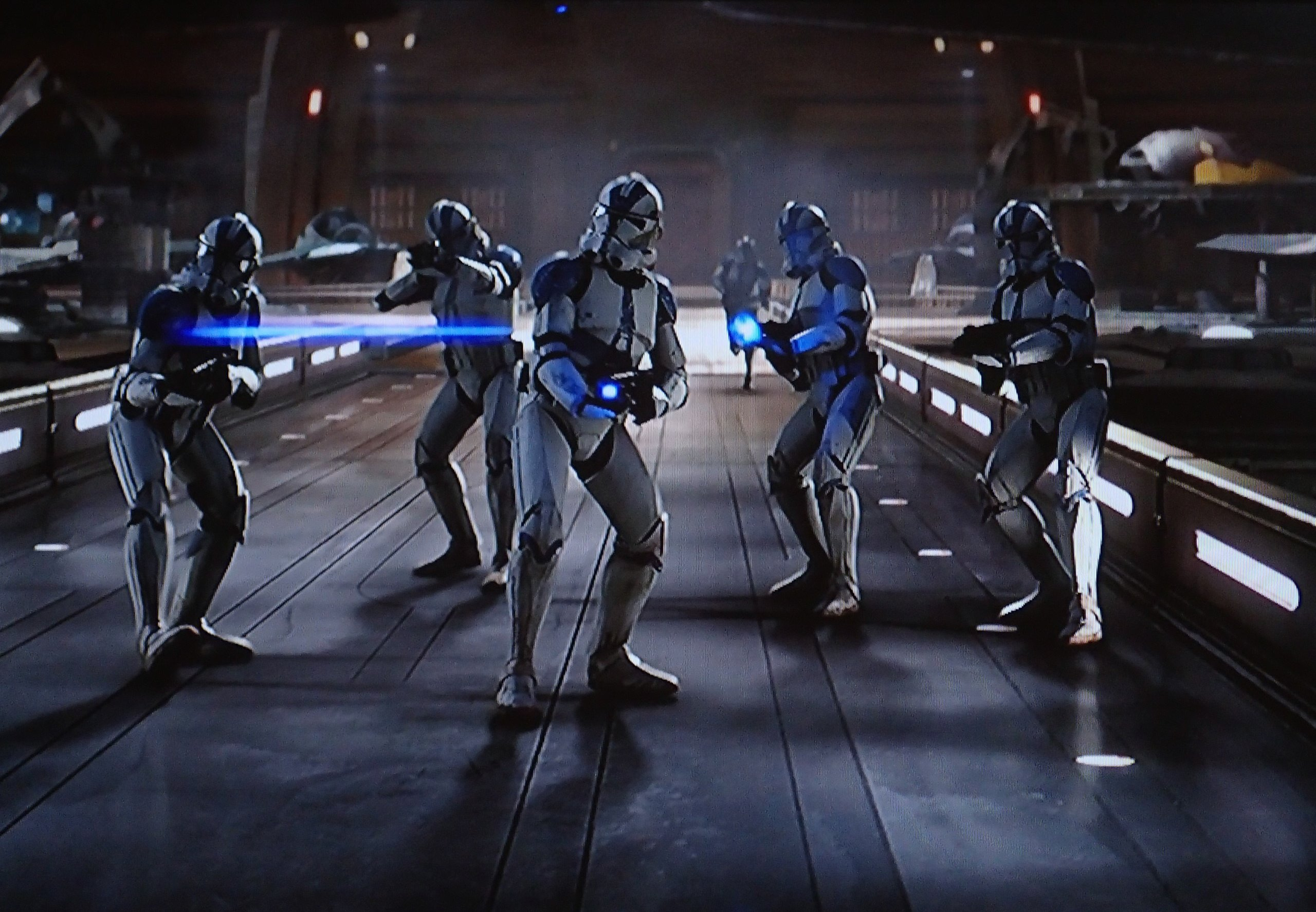 What is Disney's Mysterious New Star Wars Project? - Image 1