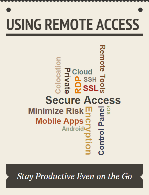 Using Remote Access for Fun and Profit - Image 1