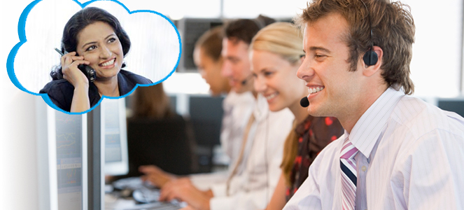 Cloud Phone Solutions helps you improve workforce collaboration, business efficiency and ROI - Image 1