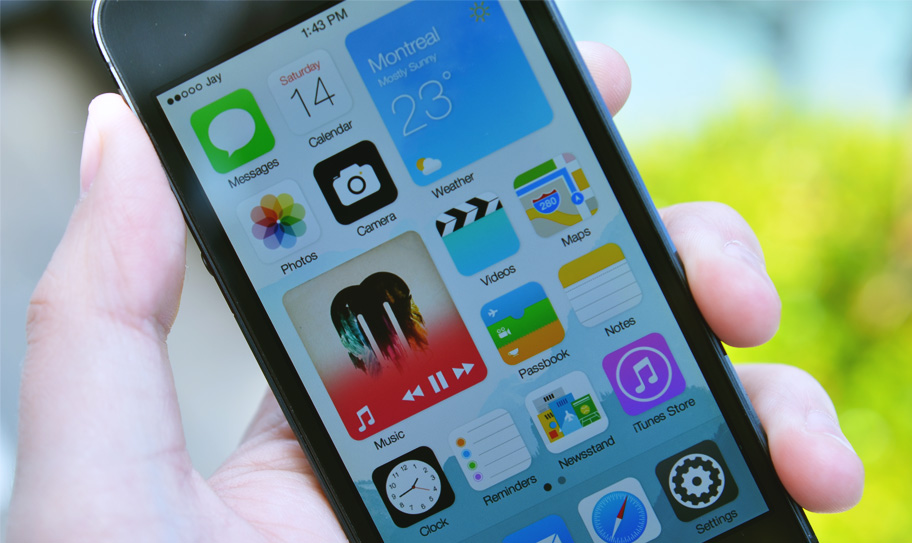 APPLE: Five Reasons Why iOS 8 Will Be Great - Image 1