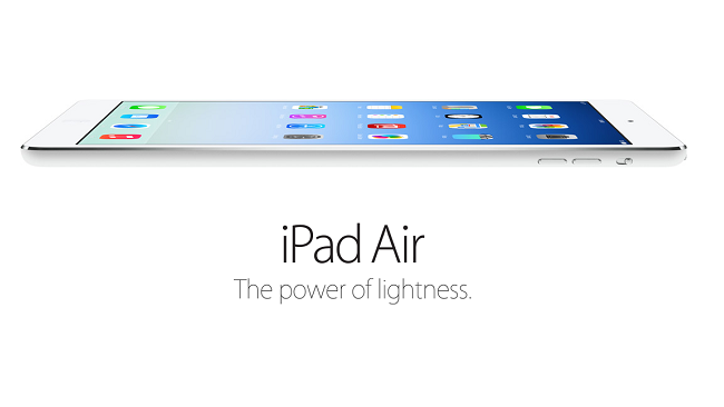 Apple iPad Air 2 Review - Image 1