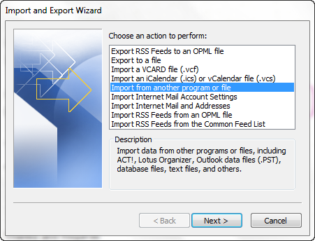 How To View NSF File Without Lotus Notes - Image 4