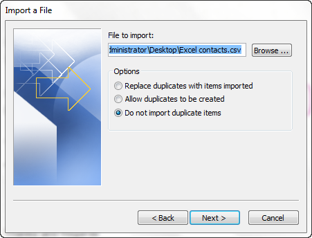 How To View NSF File Without Lotus Notes - Image 6