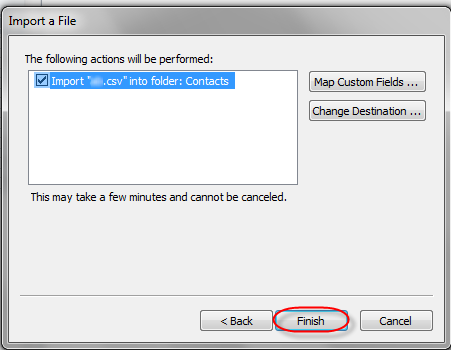 How To View NSF File Without Lotus Notes - Image 7