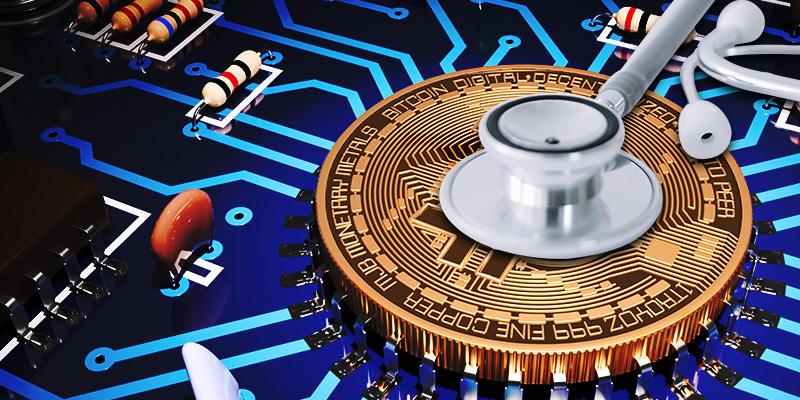 What is Blockchain technology and benefits of using its in Healthcare? - Image 1