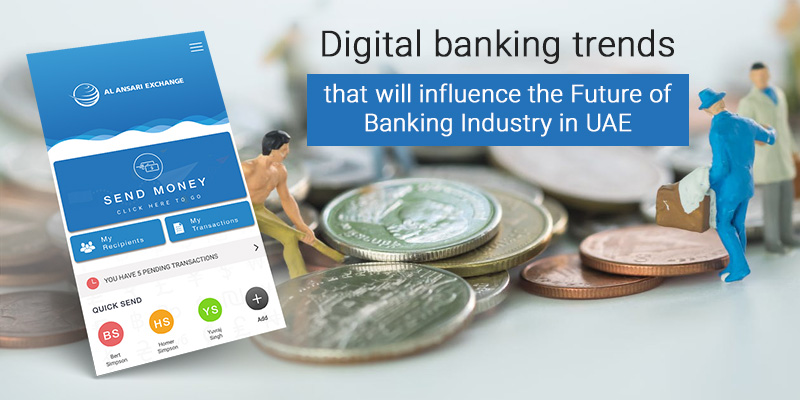 How UAE Banking Industry is doing it differently with Digital? - Image 1