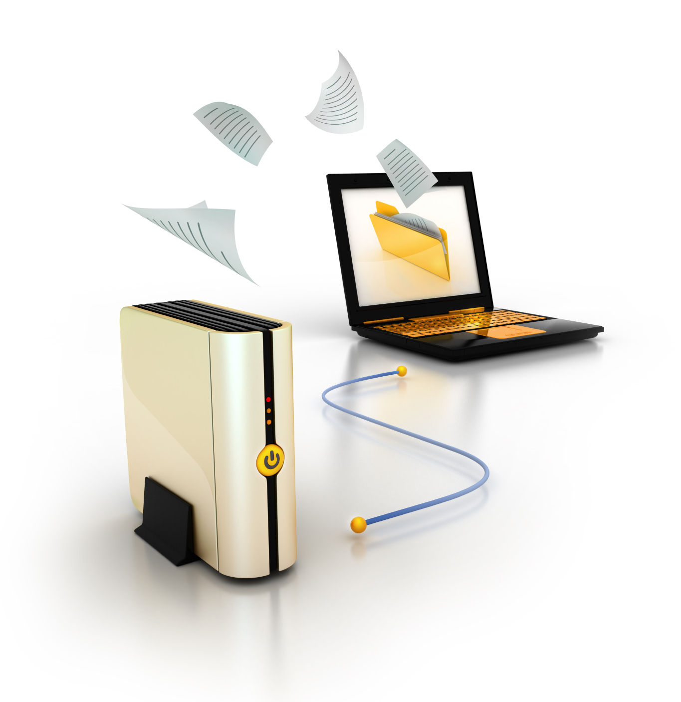 5 Long-Term Advantages From Moving Towards Online Document Management System - Image 1