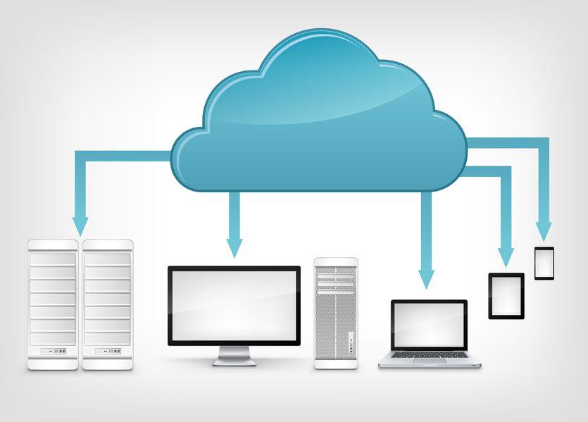 Advantages Of Cloud Server Hosting For Online Cloud Storage Services - Image 1