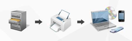 Emerging Trends in Document Scanning App System - Image 1