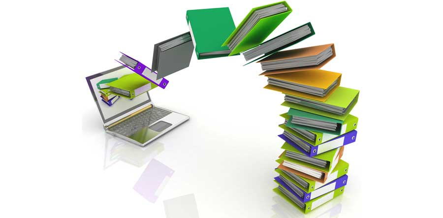 How Businesses Are Becoming Smart With Document Management System - Image 1