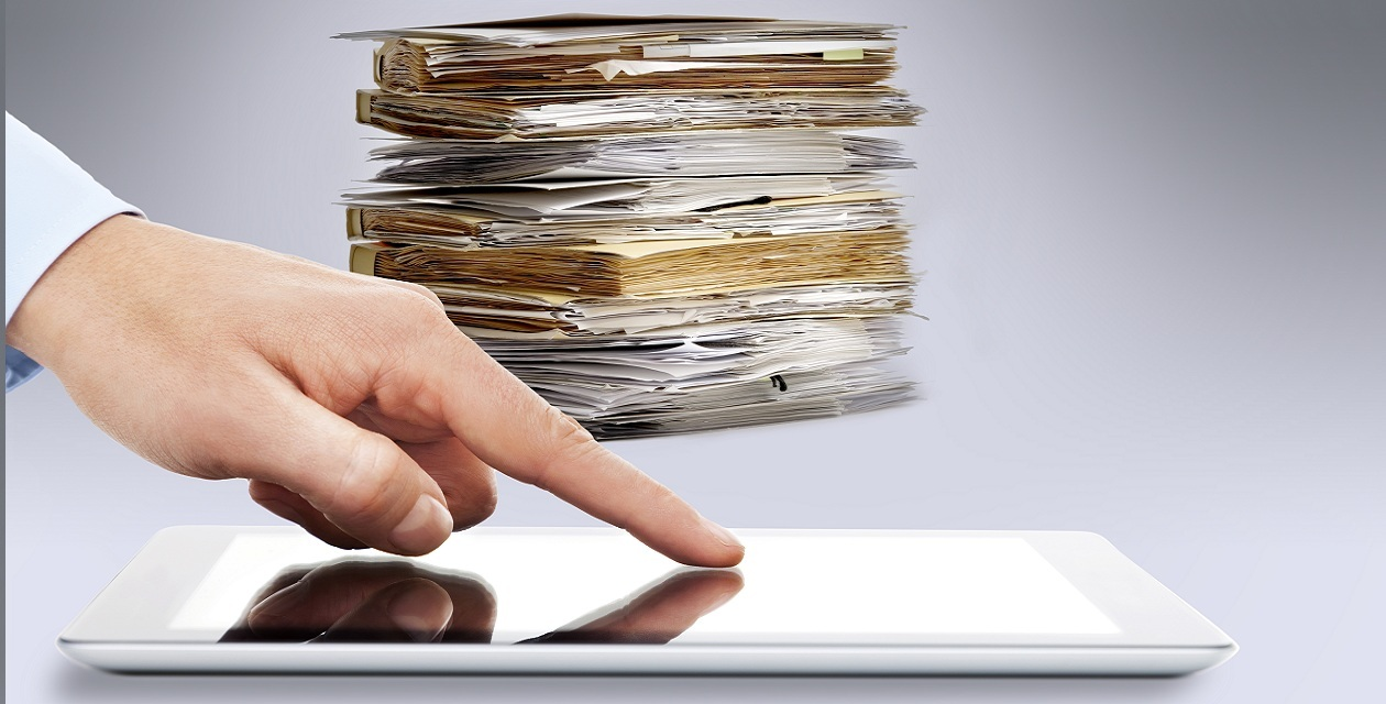 How To Use Document Digitization Services For Document Scanning? - Image 1