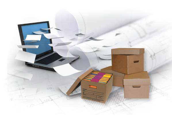 What is the Basic Requirement For File Management System? - Image 1
