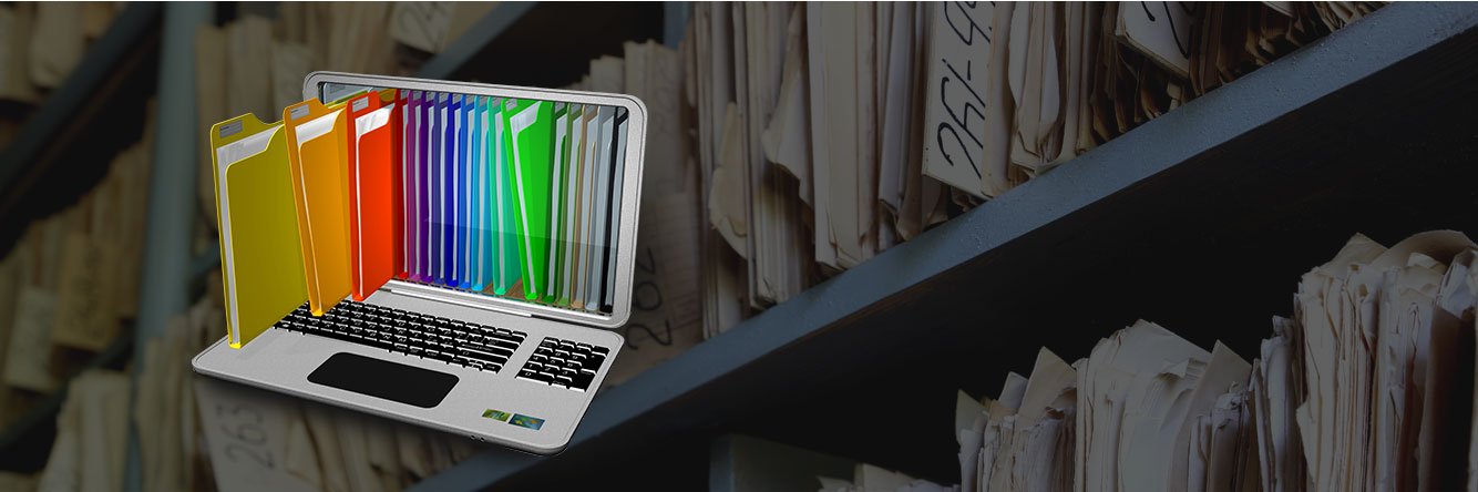 Consider These Various Features of Document Management System Before Going Paperless. - Image 1