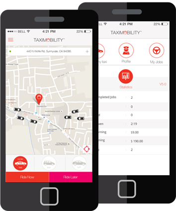 Why Do Taxi Service Needs Mobile Application For The Business ? - Image 1