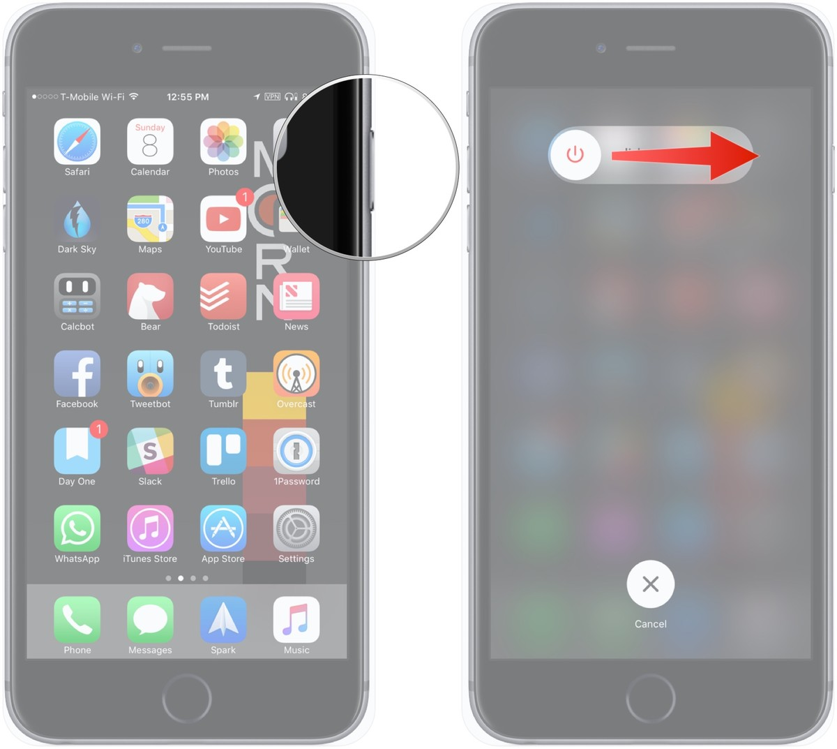 10 Shortcuts Every iPhone and iPod User Need to Know - Image 1