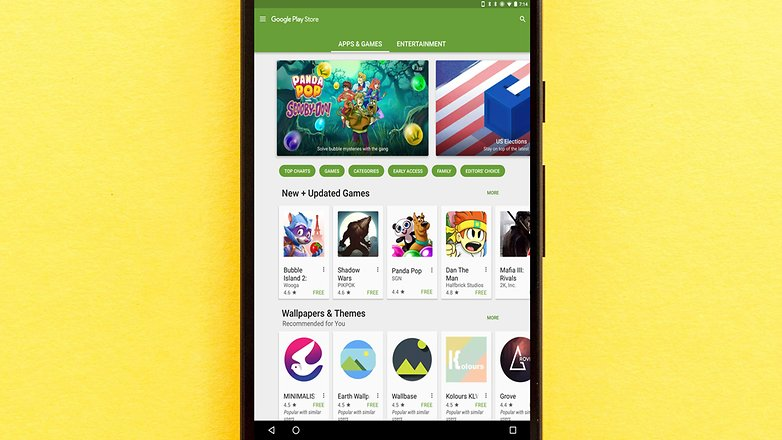 Google Play Store not Working? Here's What you can do - Image 3