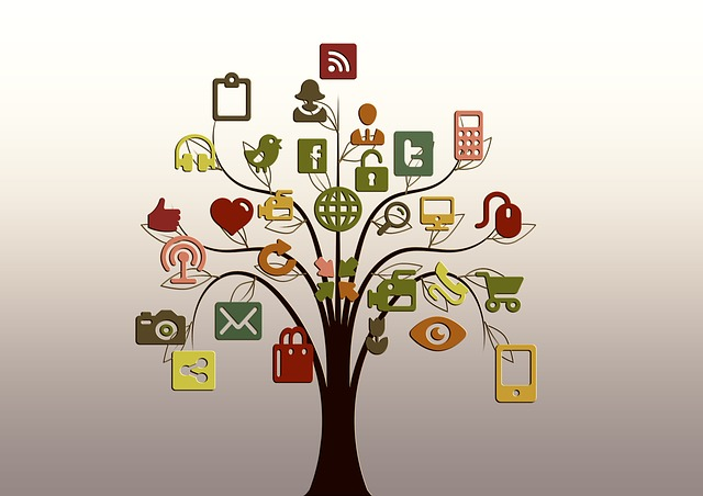 Role of Social Media in business growth - Image 1