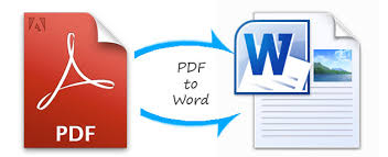 Reasons Why Individuals Convert PDF to DOC Online  - Image 1
