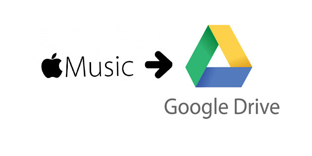 How to Upload Apple Music to Google Drive - Image 1