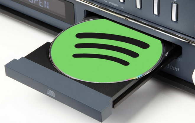 how to make songs available offline on spotify mac