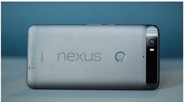 Samsung Galaxy S7 Edge vs Nexus 6P comparison - Image 1