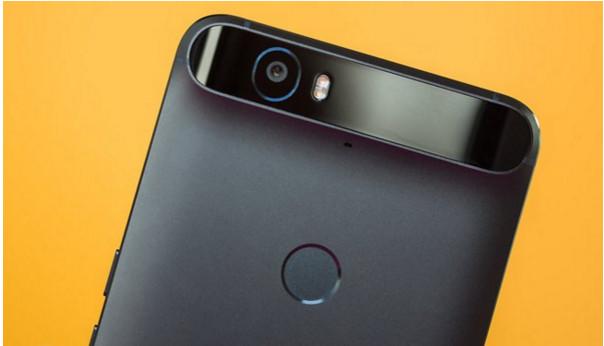Samsung Galaxy S7 Edge vs Nexus 6P comparison - Image 3