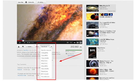 6 Different Ways to Download Videos from YouTube to your Mac - Image 5