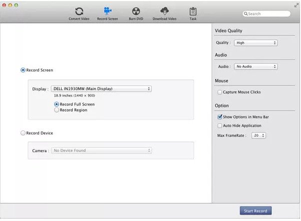 Three Easy Ways to Record Screen on Mac OS - Image 1