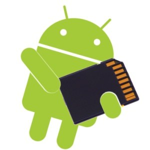 How to Backup Contents on Android Phone or Tablet to SD Card? - Image 1