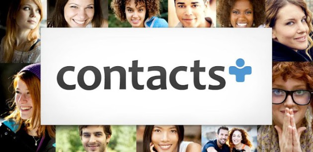 Top Best Three Android Contacts Apps for Managing your Contacts / Address Book - Image 1