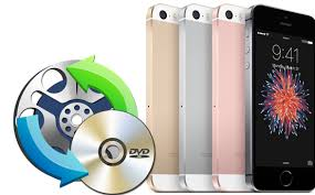 How to Put DVD Movies to iPhone, iPad - Image 1