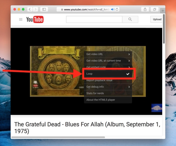 How to Loop YouTube Videos to Play Repeatedly - Image 1