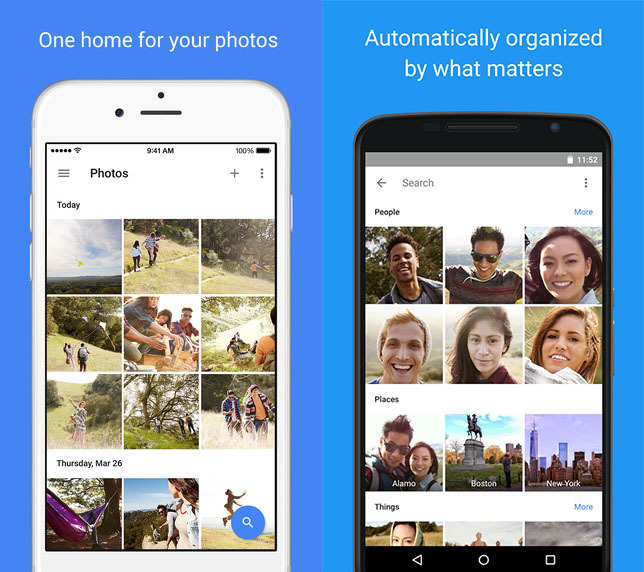 How to get all of your photos into Google Photos - Image 2
