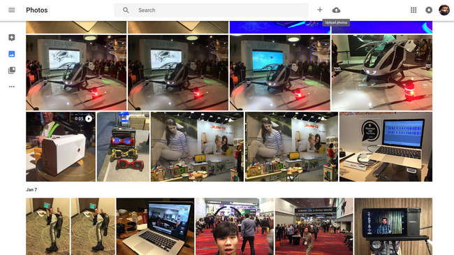 How to get all of your photos into Google Photos - Image 5