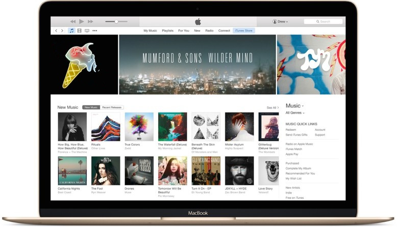Get iTunes to stop asking you to authorize your Mac - Image 1