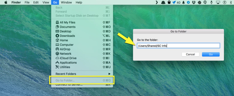 Get iTunes to stop asking you to authorize your Mac - Image 5