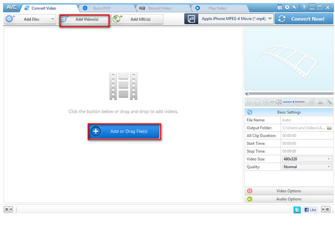 HEVC/H.265 Converter: How to Convert Videos from and to H.265 Files - Image 3