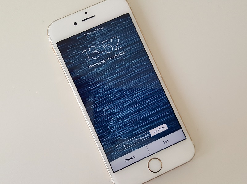 How to add awesome new Live Wallpapers to iPhone 6s and iPhone 6s Plus - Image 1